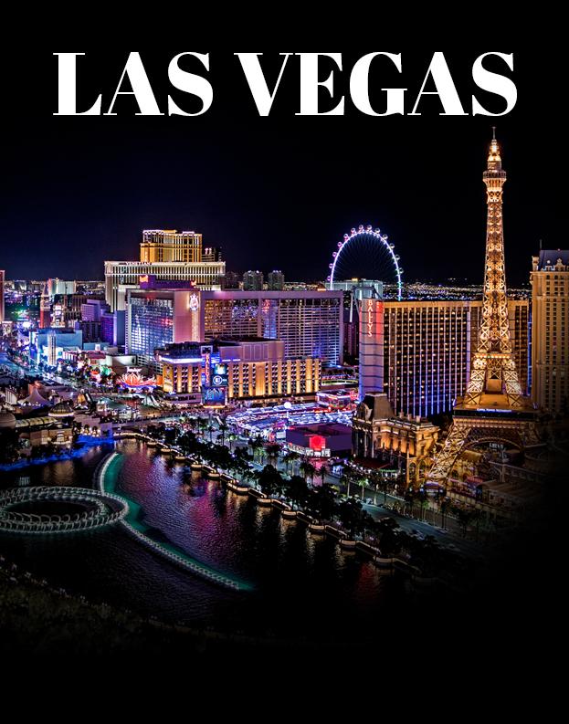 30. April 2021 – Zauberkurs Las Vegas